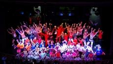 40 jahre dance art